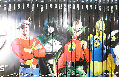 Auswahl DC Comics Graphic Novel Collection # 1 - 150 ( Eaglemoss Hardcover )