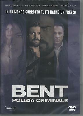 Bent. Polizia criminale (2018) DVD