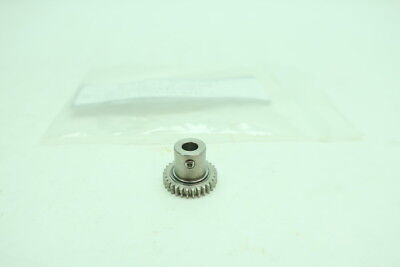 Pic Design P60-1-30 Anti Backlash Pinion Gear