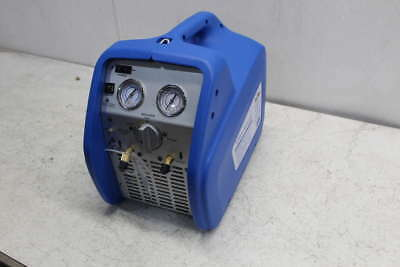 Garrison VRR12L One-Key Compact Refrigerant Recovery Machine 110-120VAC 3/4HP