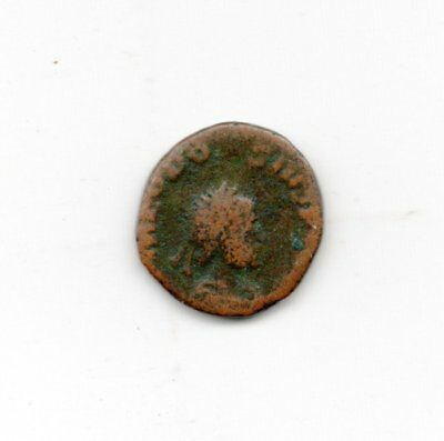 Roman Ancient Copper Coin -Lot Y