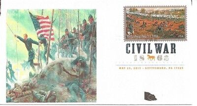 Civil War 2013.....Gettysburg....charge, point blank/2 for $3 sale
