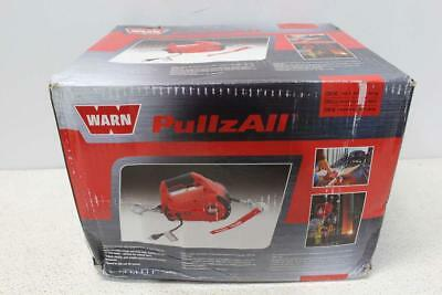 Warn 120 Volt Corded Pullzall 88500