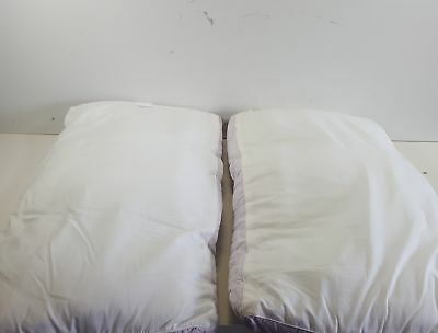 BioPEDIC Sleep Styles Extra Firm Density Gusseted Sidewall king Bed Pillows97065