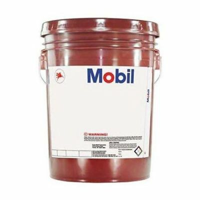 MOBIL Mobil Aero HFA, Aviation Hydraulic, 5 gal., 105426
