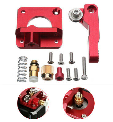 Extruder Upgrade Drive Feed Nozzle Kit For Creality Ender 3 CR-10S 3D Printer