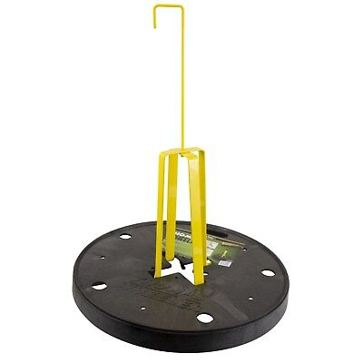 19455 Thomas Wheeler Wire Spool Weight Capacity: 70kg ,Collapsible Cable Carrier