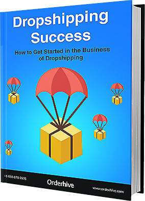 Drop shipping Success - PDF eBook with Master Resell Rights NEW 2018