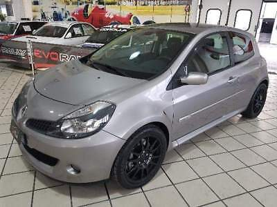 Renault Clio 3/P 2.0 16V 200CV RS Luxe *65.000KM*