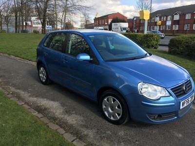 Volkswagen Polo 1.2 64 PS S, Low Insurance Group, Ideal First Car