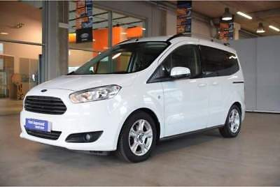 Ford tourneo courier 1.5 tdci 75 cv
