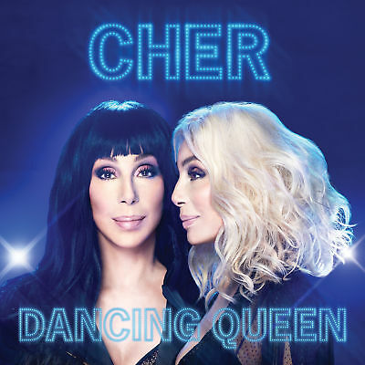 Dancing Queen - Cher CD Sealed ! New !