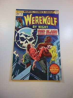 Werewolf By Night #30 FN/VF condition Huge auction going on now!