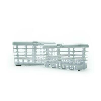 Prince Lionheart 1503 Dishwasher Basket 2 in 1 Combo