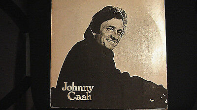AMIGA LP - JOHNNY CASH - Vinyl  in TOP Zustand