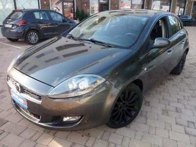 Fiat bravo 1.9mjt 120cv emotion blue&me usb cruise pdc