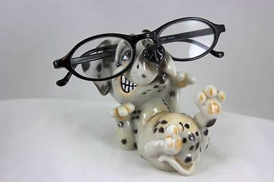 OptiPets / OptiPaws Dog Eyeglass Holder - Dalmatian