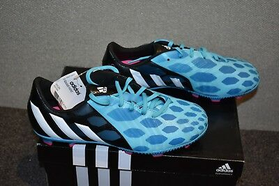 bcc064d66323 Male Adidas Youth size 5 P Absolado Instinct FG J #M17632 Soccer Cleats New