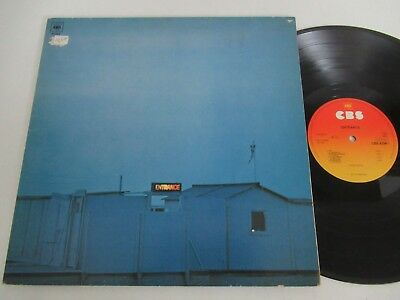 Entrance/entrance Lp Netherlands Cbs 82961 Foc