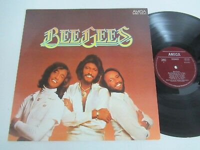 Bee Gees/bee Gees Lp Germany Amiga 8 55 674