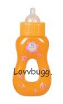 Lovvbugg! Juice Bottle Doll Accessory for Bitty Baby & Reborn ++ TRUE US SELLER!