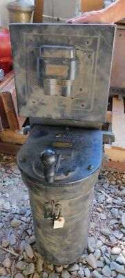 """Fairbanks-Morse """"Induction Motor Starter"""" Antique Collectible Electrical Device"""