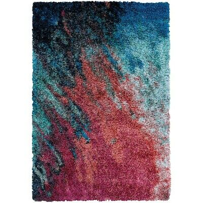 "Couristan Gaia Sunset Area Rug, 6'6"" x 9'6"" - 39220392066096T"