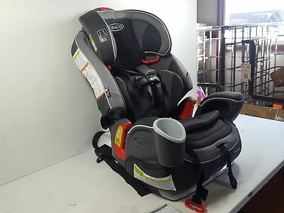 Graco Nautilus 65 LX 3-in-1 Harness Booster Car Seat, Conley 1992188