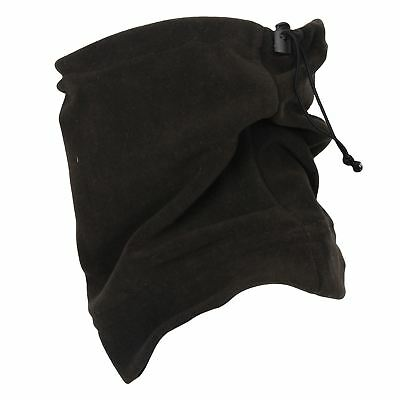 Wholesale Winter Sale 12 Thermal Fleece Snood Neck Warmer Beanie Hat Buy £1 Each