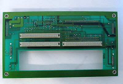 Semy Engineering Used Gas Panel Interface Model 908.00.04 GIB Power Supply