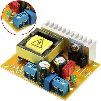 converter module High Voltage Boost ZVS Step-up Booster power supply durable