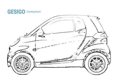 Smart forTwo 1.0 Passion IN ARRIVO!