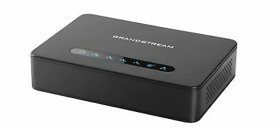 Grandstream Networks HT814 VoIP telephone adapter THT814  Free Ship