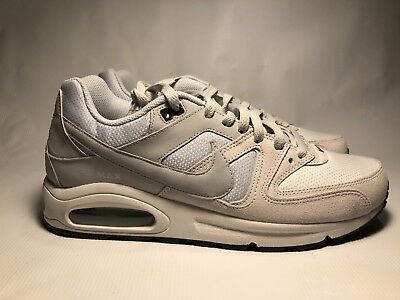 new arrival dc2a6 ffab0 Nike Air Max Command DS 629993-102 Size 11 Classic Sneaker Shoes Trainers  white