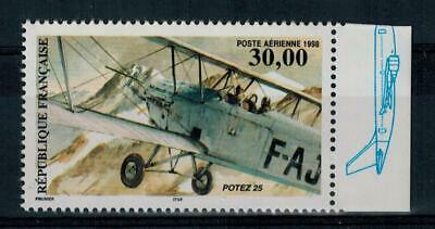 timbre France P.A n° 62a neuf** luxe année 1998