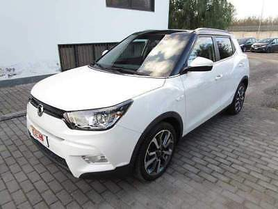SsangYong Tivoli 1.6d 2WD Be Visual Cool Aebs