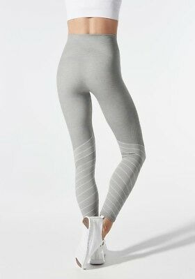 BLANQI - Hybrid Sports Support Hipster Contour Leggings