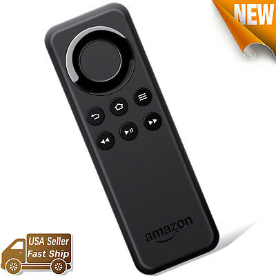 CV98LM New Remote Control Clicker Bluetooth Player for Amazon Fire TV Stick US