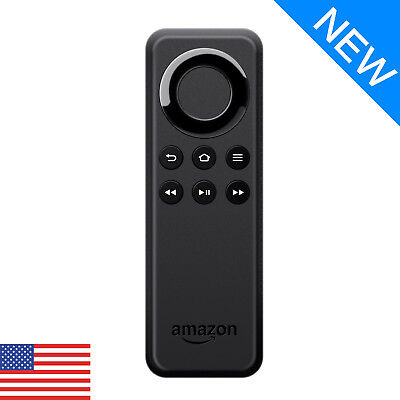 New Remote Control CV98LM Clicker Bluetooth Player for Amazon Fire TV Stick