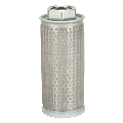 """Hydraulic Filters Oil Filter Cleaner MF-08 , 1""""PT"""