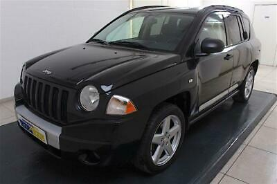Jeep Compass 2.0 Turbodiesel Limited 4x4