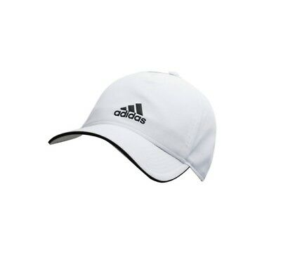 5ea0be87d78 Adidas CG1780 Climalite C40 5P Caps Sports Golf Adjustable Running GYM  Unisex Wh