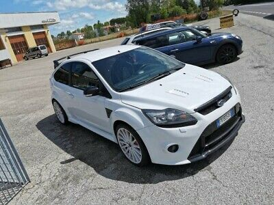 FORD Focus 2.5T (305CV) 3p. RS VALUT