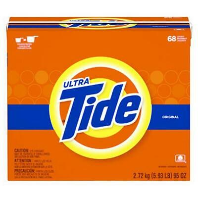 Tide 84991 95 oz. Regular Powder Laundry Detergent