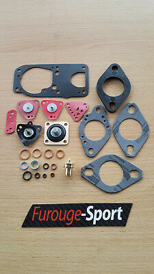 Super 5 GT Turbo - Kit n°1 pochette révision carburateur Solex 32 DIS