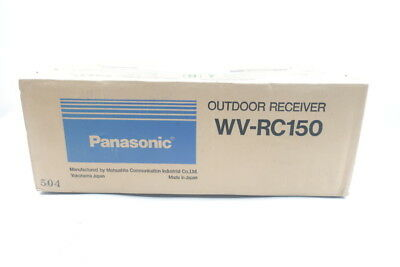 Panasonic WV-RC150 Outdoor Receiver