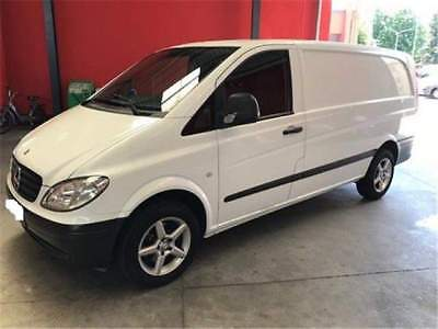 Mercedes Vito 115 CDI Long Furgone