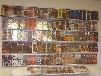 "Huge Lot 120+ Sandman Comics avg VF/NM condition ""Duplication"""