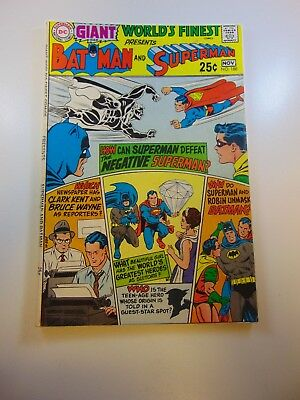 World's Finest #188 VG condition Huge auction going on now!