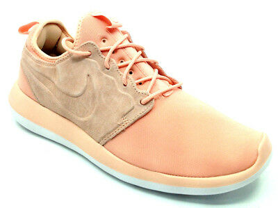 ad266f881731f NIKE ROSHE TWO BR Mens Sneaker Arctic Orange White 898037-800 Size 9 ...